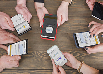 Швидко та легко: передати покази лічильника за допомогою Viber