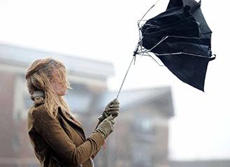 ПАТ «ПОЛТАВАОБЛЕНЕРГО» попереджає: можливе погіршення погодних умов!