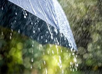 Можливе погіршення погодних умов!