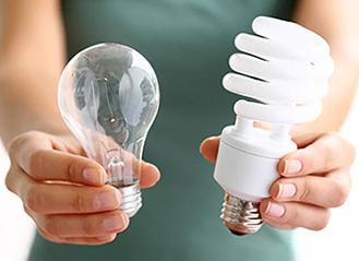 Вчимося заощаджувати електроенергію в побуті