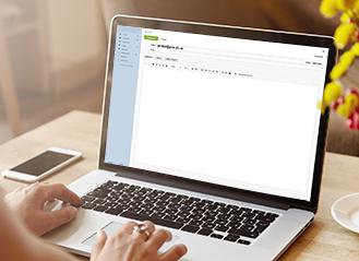 Інструкція для споживачів електроенергії з передачі показів на електронну пошту АТ «ПОЛТАВАОБЛЕНЕРГО»